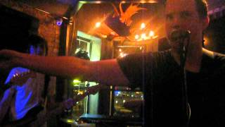 Braid - Consolation Prize Fighter @ Rockit Burger 5/19/12