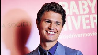 Ansel Elgort Really Jumps Over A Car In 'Baby Driver'