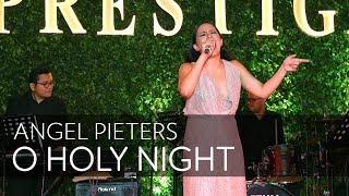 "PRESTIGE GALA 2017 : Angel Pieters performing ""O Holy Night"""