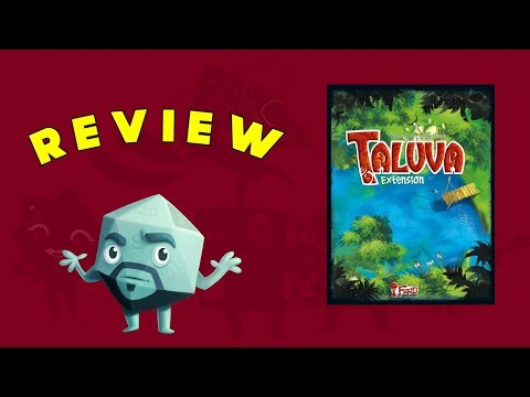 Taluva Extension Review - with Zee Garcia