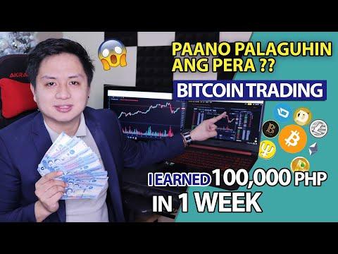 Crypto élő készpénz