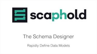 How To Define Your GraphQL Schema.