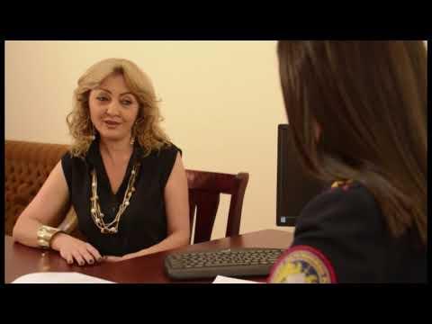 Ուսումնական ֆիլմաշար.Բնակարանային գողություների գործերով քննության մեթոդիկան (տեսանյութ)