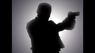 Secret Video camera records dramatic robbery at gunpoint at Kenol Kobil, Nairobi's South B Area