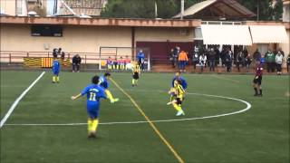 preview picture of video '9J Navàs 0 - 9 Joanenc'