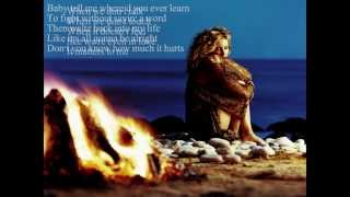 """Faith Hill - """"It Matters to Me"""""""