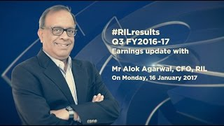 Coming up: RILresults for Q3 FY201617 Live