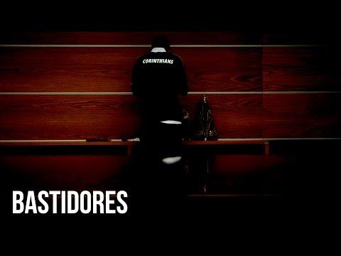 Bastidores | Corinthians 1x0 Santos
