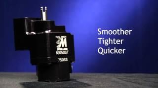 Billet Aluminum Oil Pumps for Small Block Chevy