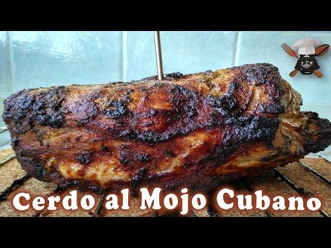 Cerdo al Mojo Cubano + Extra Bocadillo Cubano