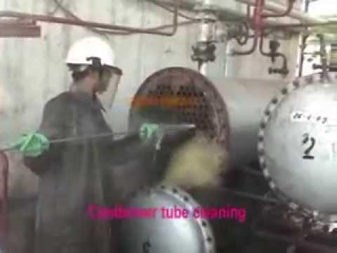 High Pressure Reciprocating Pump