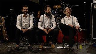 Especiales Musicales - Los Músicos de José
