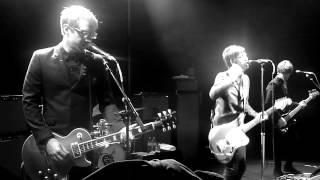 "Johnny Marr "" Upstarts "" Trabendo Paris 03112014"