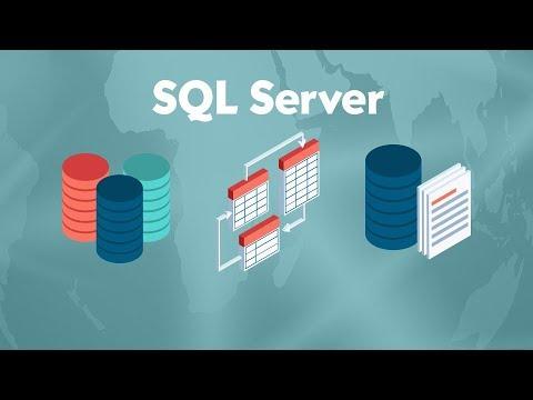 Learn SQL Server 2017 Basics in 2.5 hr - SQL Server Training ...