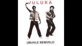 Johnny Clegg & Juluka - Bazothini
