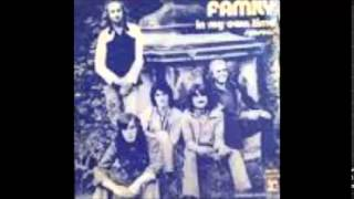 Family - In My Own Time