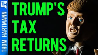 Trump's Tax Returns – FINALLY (w/ Rep. Bill Pascrell Jr.)