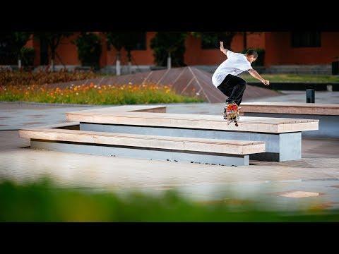 preview image for Primitive Skate | ENCORE