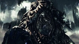 Top 5 biggest video game bosses