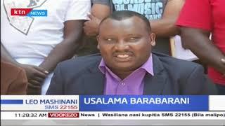 Wadau wa uchukuzi wakutana Nairobi kujadili maswala mbalimbali kuhusiana na usalama barabarani
