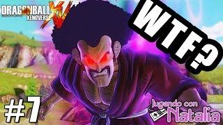 Mr. Satan  - (Dragon Ball) - QUE CARAJO??? SUPER MR. SATAN!!! | PS4 | Dragon Ball XenoVerse #7