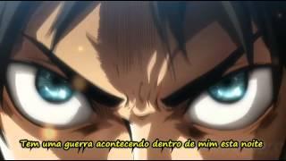 AMV - War of Change (Legendado PT-BR)