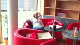 preview picture of video 'Studentenvertretung Hof - C Gebäude'