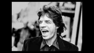 Mick Jagger - Blind Leading The Blind (Acoustic Version)