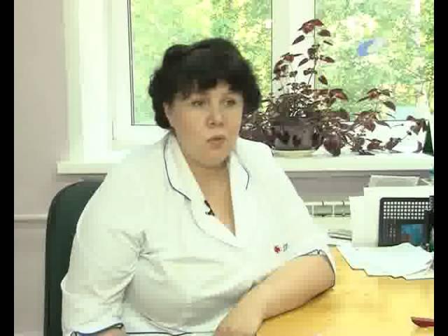 Ангарские медики стали победителями областного конкурса