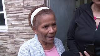 Chuvas - Defesa Civil e Corpo de Bombeiros buscam por desaparecidos