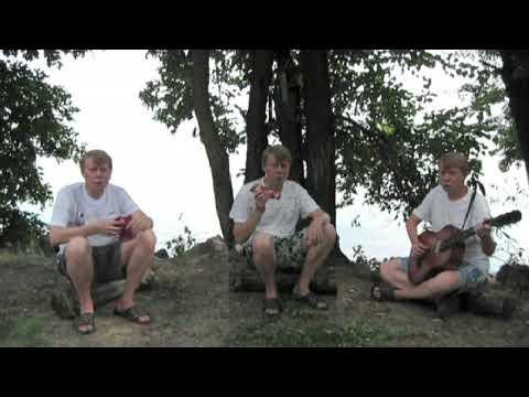 Вьюн над водой.  Русская народная песня.