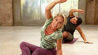Denise Austin: Stretching & Flexibility Workout