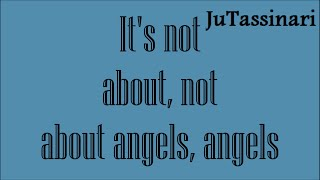 Not About Angels - Birdy - TFIOS - Lyrics