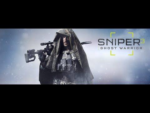 Sniper Ghost Warrior 3 Developer Commentary Gameplay thumbnail