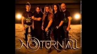 Noturnall - Angels and Demons [ANGRA COVER] - LIVE