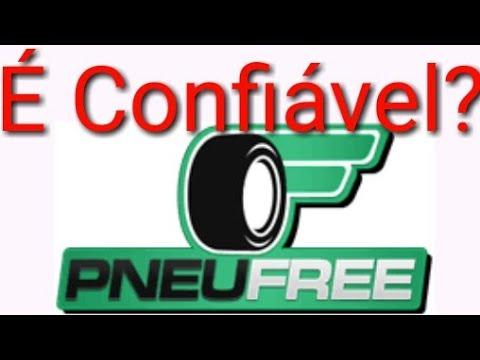 PNEU FREE É CONFIÁVEL?