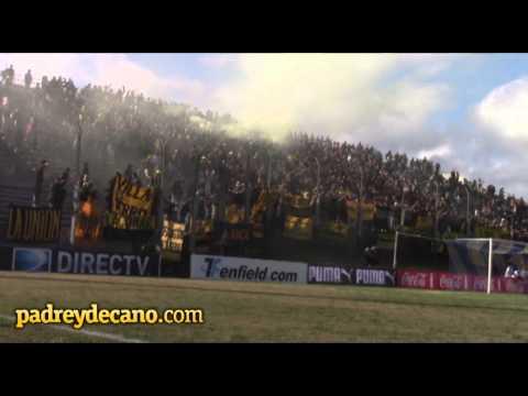 """""""""""Hoy una vez más """" - Peñarol en Paysandú"""" Barra: Barra Amsterdam • Club: Peñarol"""