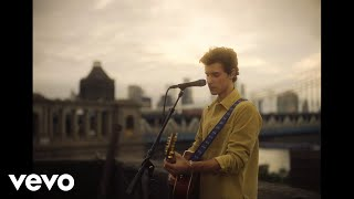 Shawn Mendes - Summer Of Love (Acoustic)