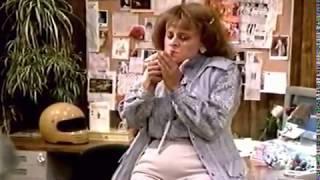 Tracey Ullman: Kay's Old Love
