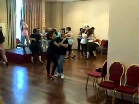 Edi & Cris Primer Just Dance Alcobendas