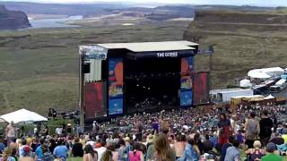 Drive By Truckers - 18 Wheels of Love - Sasquatch 2010