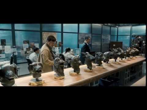Трейлер фильма «Доспехи бога-3: Зодиак»
