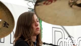 Teo Popp - Live@DrumStage 2015 Rockstadt Extreme Fest Edition