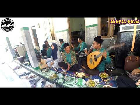 Wardah & Pantun Pengantin    Akhyal Qolbi live Pengempon Sruweng Kebumen