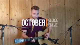 George Ogilvie   October (Cover By Durey Music)