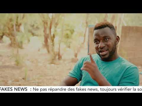 APPUI A LA LUTTE CONTRE LE COVID-19 AU BURKINA FASO