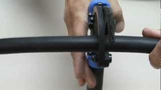 Ratcheting Cable Cutter -  RC-600