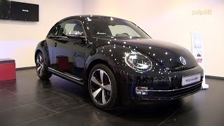 preview picture of video '大眾 甲壳虫 - Volkswagen The Beetle・・・14th China (Kunming) Pan-Asia International Automobile Exhibition'