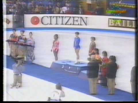 ~ Watch Full Skating Through Time: Great Performances from the U.S. Figure Skating Championships, Volume Two