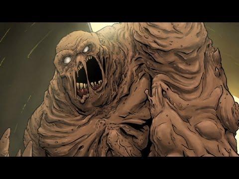 Supervillain Origins: Clayface